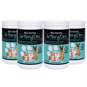Picture of Arthrydex™ - 1 lb canister (4 Pack)